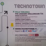 Photo taken at Technotown by Damiano O. on 3/22/2014