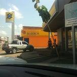 Photo taken at Banco do Brasil by Francisco A. on 10/12/2012