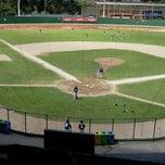 Foto tomada en Estadio Chochi Sosa por Grace F. el 10/30/2012