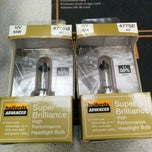 Photo taken at Halfords by Harold D. on 8/23/2014