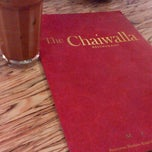Photo taken at The Chaiwalla Restaurant by Asyikah O. on 3/13/2015