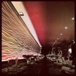 Photo taken at Osha Thai Restaurant & Bar by Will M. on 4/3/2013