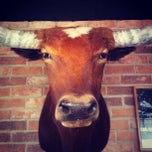 Photo taken at Texas Longhorn by Sergey K. on 3/8/2013