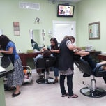 Photo taken at The Threading Salon by Aubrey C. on 8/31/2013