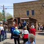 Photo taken at Ozark Folk Center by David C. on 4/20/2013