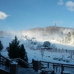 Photo taken at Bear Creek Mountain Resort by Felicia C. on 12/30/2012