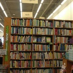Photo taken at Half Price Books by Melissa W. on 5/11/2013