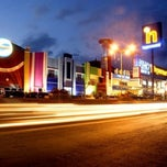 Photo taken at Manado Town Square (MANTOS) by Venly K. on 10/22/2012