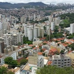 Photo taken at Edifício Panorama Center by Maria Helena D. on 11/18/2013