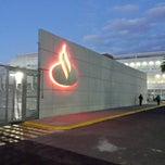 Photo taken at Corporativo Santander by Andrés C. on 3/19/2015