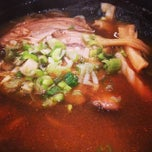 Photo taken at Asian Gourmet Kitchen by David T. on 3/23/2014