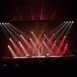 Photo taken at Charleston Music Hall by Clayton T. on 2/5/2014