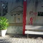 Photo taken at Unit - Universidade Tiradentes by Br R. on 3/14/2013