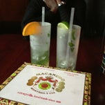 Photo taken at Cuba Libre Restaurant & Rum Bar by Charles E. on 4/13/2013