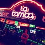 Photo taken at La Bamba by Faustine C. on 8/22/2013