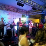 Photo taken at Condado Culinary Fest XIII by Ivan C. on 10/6/2012