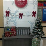 Photo taken at PetSmart by Lianne Marie P. on 12/8/2012