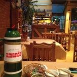 Photo taken at La Marita, Mate Bar by Gustavo P. on 1/9/2013