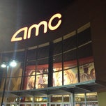 Photo taken at AMC Highland Village 12 by Dhara G. on 3/4/2013
