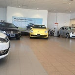 Photo taken at Autohaus of Peoria Mercedes-Benz by Ethan B. on 5/7/2013