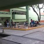 "Photo taken at CECyT 10 ""Carlos Vallejo Marquez"" by Alejandro D. on 11/9/2012"