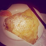 Photo taken at La Crêpe C'est Si Bon by Katherine C. on 7/12/2013
