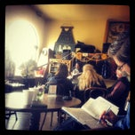 Photo taken at San Gregorio General Store by Juan Antonio R. on 11/25/2012