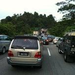 Photo taken at Tapak Perkhemahan dan perkelahan Mak Lang, Janda Baik. by mohd f. on 6/8/2012