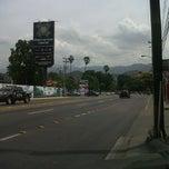 Photo taken at Urb. La Soledad by Rafael M. on 5/10/2013