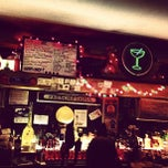Photo taken at Doc's Clock by Powen S. on 1/5/2013