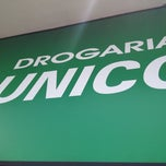 Photo taken at Drogaria Unicom by Antonio Carlos R. on 10/2/2012