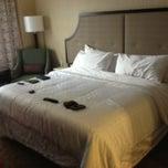 Photo taken at Sheraton Brooklyn New York Hotel by DJ Mall on 6/24/2013