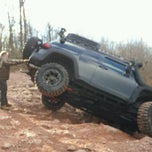 Photo taken at Rausch Creek Off Road Park by Ricardo T. on 11/26/2012