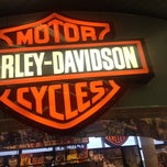 Photo taken at Windy City Harley-Davidson by Eddie K. on 11/25/2013