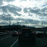 Photo taken at I-5 Mercer Exit by MisterEastlake on 4/9/2014