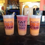 Photo taken at Fat Tuesday by Johnny J. on 5/13/2013