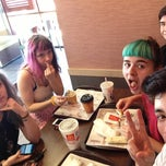 Photo taken at McDonald's by Josh F. on 6/11/2013