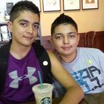 Photo taken at Starbucks by Bren A. on 7/19/2013