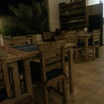 Photo taken at The Bar @ Artemis Villa Hotel by Tatiana P. on 3/5/2014