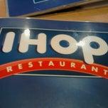 Photo taken at IHOP by Matthew D. on 4/21/2013