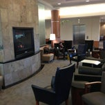 Photo taken at Delta Sky Club - Concourse A by TC on 2/25/2013