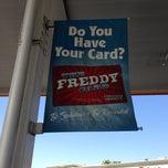 Photo taken at Fabulous Freddy's by Pocohantus on 8/6/2013