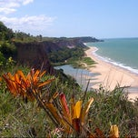 Photo taken at Trancoso by Fernando X. on 5/6/2013