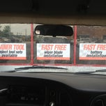 Photo taken at Advance Auto Parts by Jennifer L. on 6/2/2013