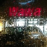 Photo taken at Wawa by Travis L. on 1/16/2013