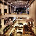 Photo taken at Shopping JK Iguatemi by Breno S. on 4/4/2013