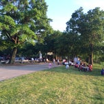 Photo taken at Ten Mile River Playground by Eric A. on 6/17/2014