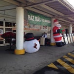 Photo taken at The Home Depot by Emilio D. on 11/6/2013
