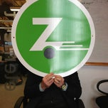 Photo taken at Zipcar Headquarters by Iain L. on 2/28/2013