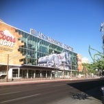 Photo taken at US Airways Center by Don R. on 6/28/2013